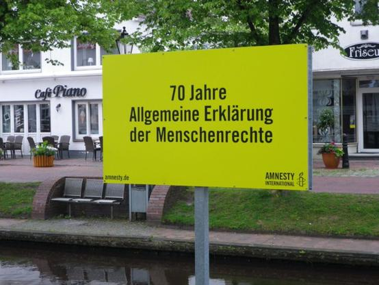 Amnesty International Schwerin